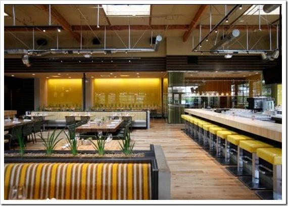True Food Kitchen Design true food kitchen-vegetarian friendly restaurant- veggie set go