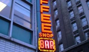 coffee shop NY