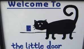 little door 2