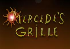 mercede's 2
