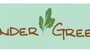 tender greens logo