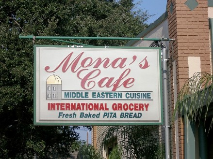 Image result for monas cafe