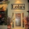 lola's front
