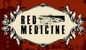 redmedicine logo