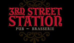 3rd st logo