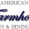 american farmhouse logo