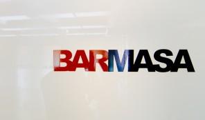 bar masa logo