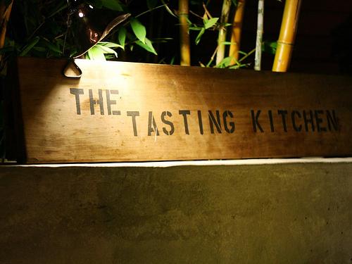 The Tasting Kitchen -Vegetarian friendly Restaurant-Vegetarian