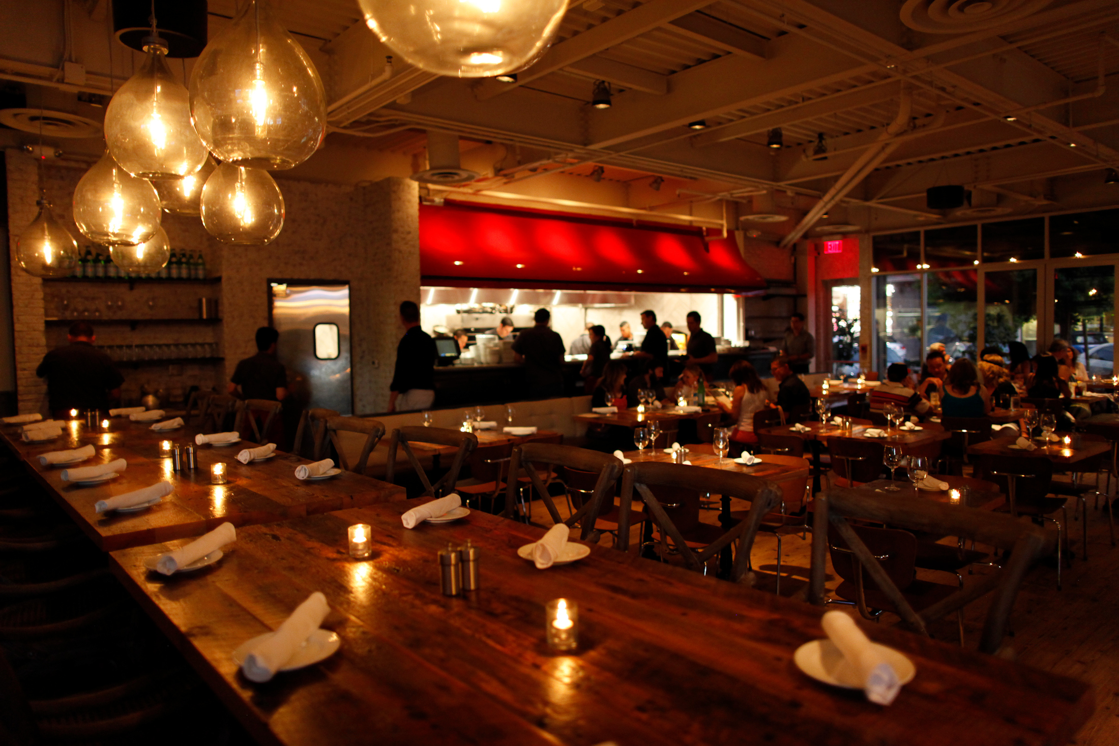 Italian Restaurants North Austin Best Restaurants Near Me