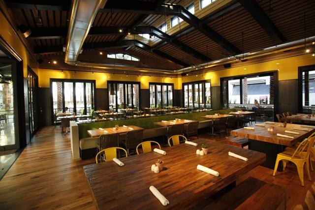 True Food Kitchen-Vegetarian friendly Restaurant- Veggie Set Go