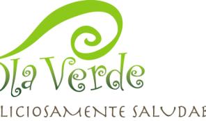 ola verde logo