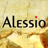 alessio logo