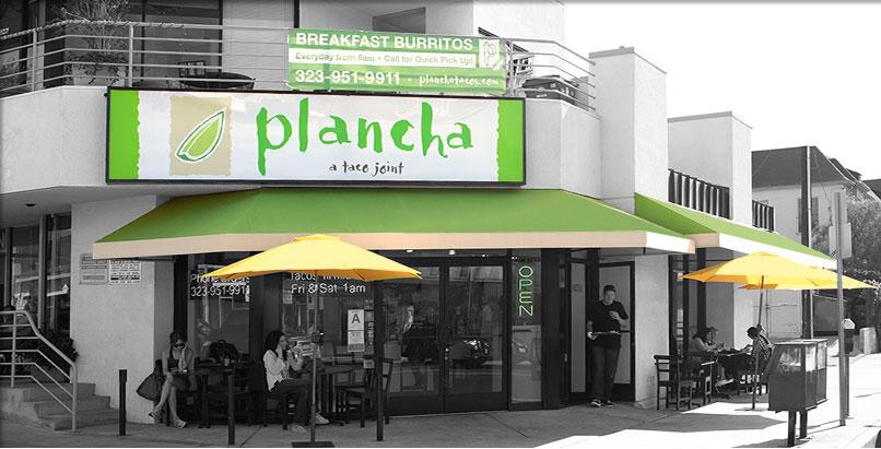 Plancha Tacos Vegetarian Friendly Restaurant Vegetarian