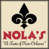 nola's logo