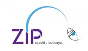 zip sushi logo