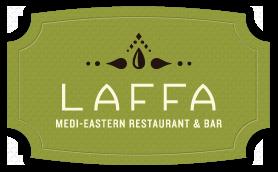 laffa logo