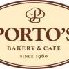 porto's logo