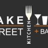 lake street logo