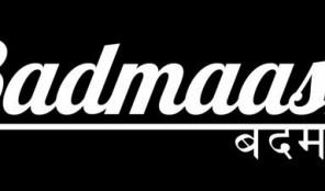 badmaash logo