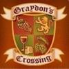 gradons crossing logo