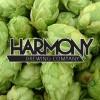 harmony brew logo