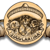 3dog cantina logo
