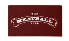 meatball shop logo