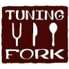 tuning fork logo