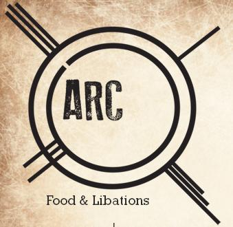 Arc Food Amp Libations Vegetarian Friendly Restaurant Veg