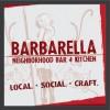 barbarella logo