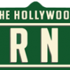 hollywood corner logo