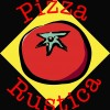 pizza rustica logo