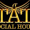 state social house logo