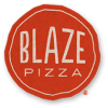 blaza pizza logo