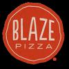 blaza pizza logo