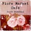 fiore market cafe logo