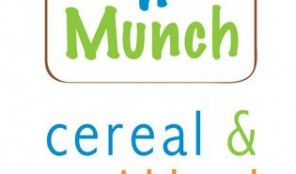 mix n munch logo